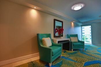 貝斯特韋斯特歐辛塞德飯店 Best Western Plus Oceanside Inn