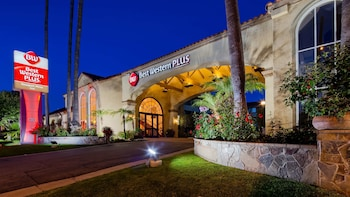Hotel - Best Western Plus Newport Mesa Inn
