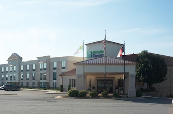 Hotel - Holiday Inn Express Hickory-Hickory Mart
