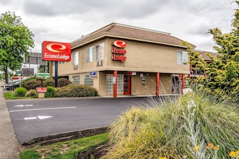 Hotel - Econo Lodge Southeast Milwaukie/Portland