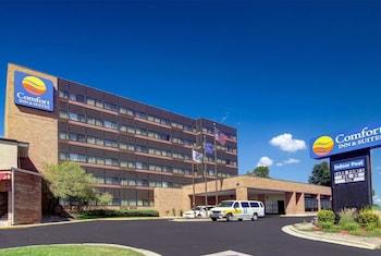 Hotel - Comfort Inn & Suites Madison - Airport