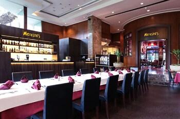 新加坡伊麗莎白酒店