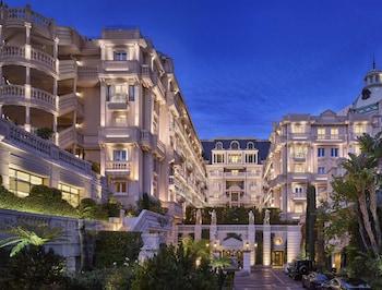 Hotel - Hotel Metropole, Monte Carlo