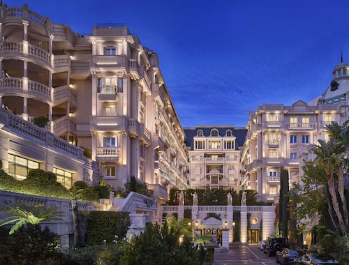 Hotel Metropole, Monte Carlo, Alpes-Maritimes