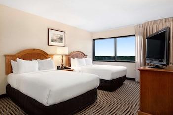 Suite, 1 Bedroom (Two Queen Beds)