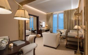 Grand Suite (Prestige Champs Elysées)