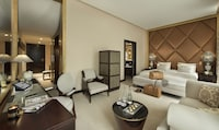 Junior Suite, View (Prestige)