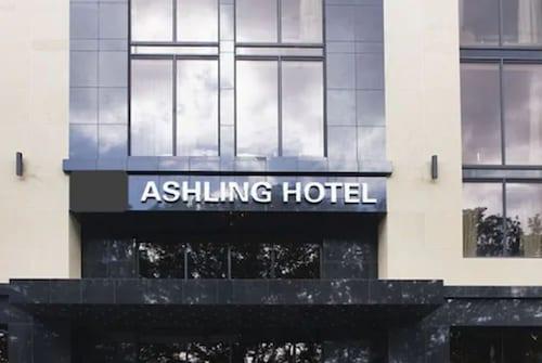 __{offers.Best_flights}__ Ashling Hotel Dublin