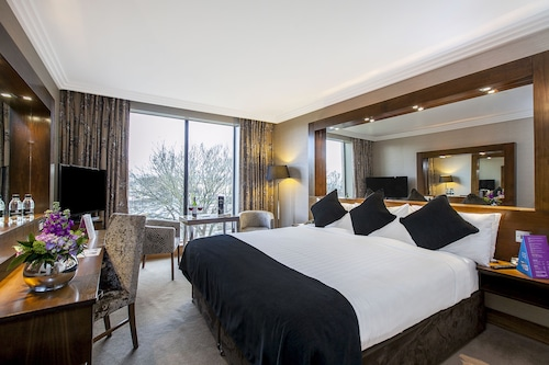. Ashling Hotel Dublin