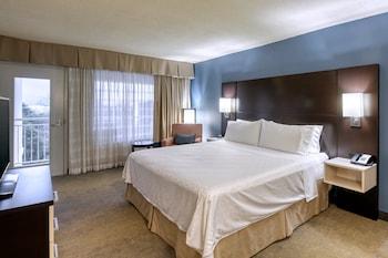 Suite, 1 King Bed, Non Smoking (Vista)