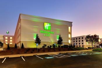 亞特蘭大機場 - 北智選假日套房飯店 - IHG 飯店 Holiday Inn Hotel & Suites Atlanta Airport-North, an IHG Hotel