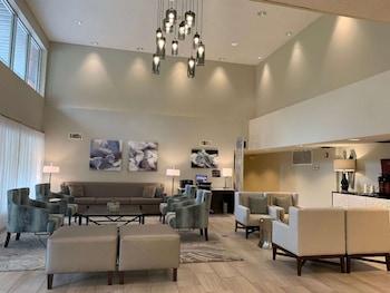 貝斯特韋斯特塔拉哈西市中心套房飯店 Best Western Tallahassee-Downtown Inn & Suites