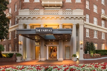 Hotel - The Fairfax at Embassy Row, Washington, D.C.