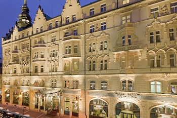 Hotel - Hotel Paris Prague