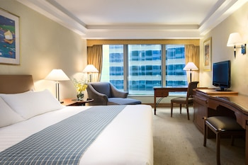 Courtview Room