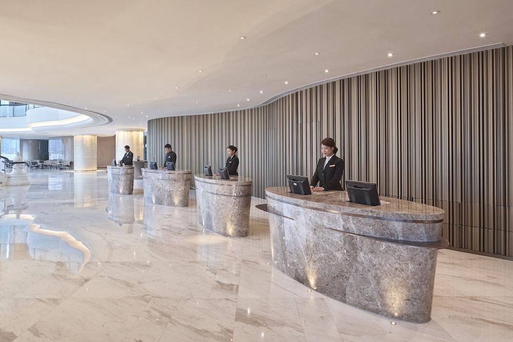 호텔이미지_Reception