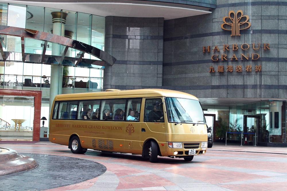 호텔이미지_City Shuttle