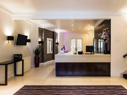 . Mercure Aberdeen Caledonian Hotel