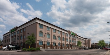 Hotel - Holiday Inn Mt. Prospect Chicago