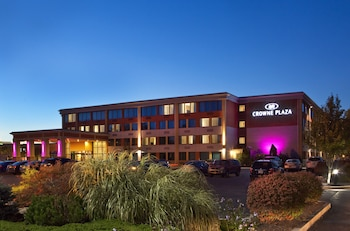Hotel - Crowne Plaza Boston - Woburn
