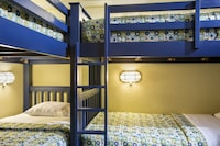 Suite, Multiple Beds, Non Smoking (1 King Bed & 2 Bunk Beds)