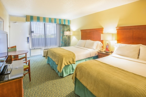 Holiday Inn Resort Orlando - Lake Buena Vista image 23