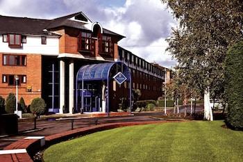 Hotel - Copthorne Hotel Manchester