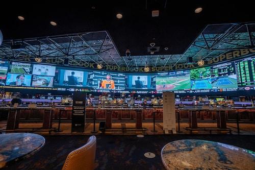 Westgate Las Vegas Resort & Casino image 341