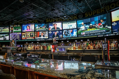 Westgate Las Vegas Resort & Casino image 338