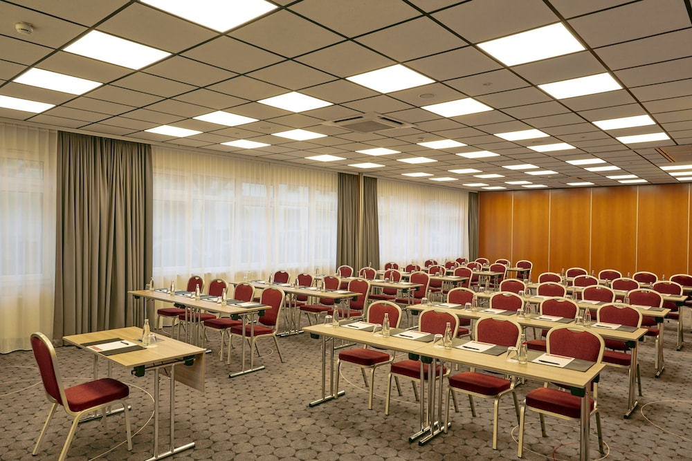 H+ 호텔 다름슈타트(H+ Hotel Darmstadt) Hotel Image 45 - Meeting Facility