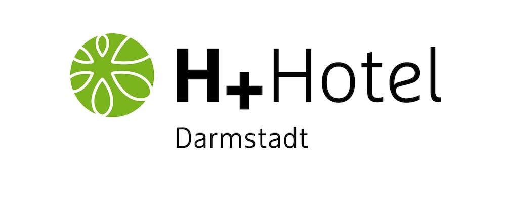 H+ 호텔 다름슈타트(H+ Hotel Darmstadt) Hotel Image 59 - View from Hotel
