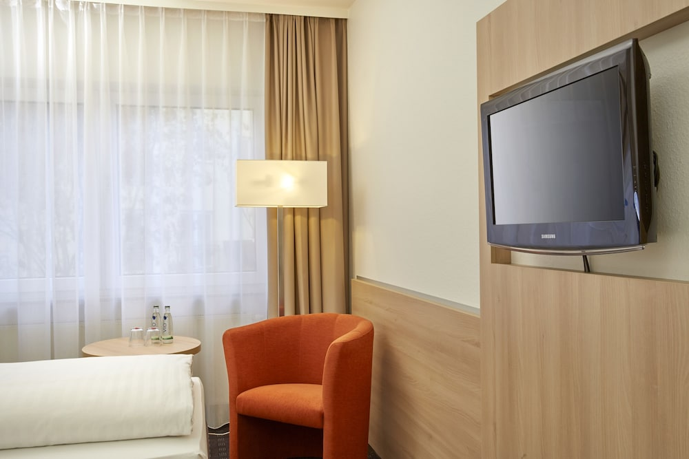 H+ 호텔 다름슈타트(H+ Hotel Darmstadt) Hotel Image 10 - Guestroom