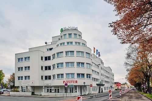 . H+ Hotel Darmstadt