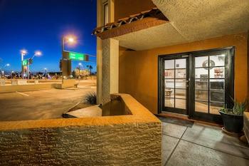 Hotel - Rodeway Inn Near AZ State University