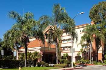 Hotel - Ramada by Wyndham South El Monte