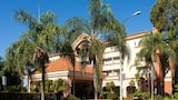 South el Monte Hotels