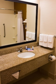 Lumberton Vacations - Fairfield Inn & Suites by Marriott Lumberton - Property Image 1