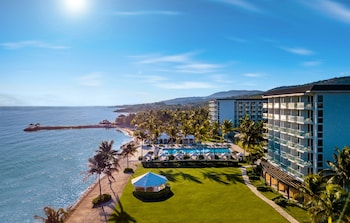Hotel - Hilton Rose Hall Resort and Spa – All Inclusive
