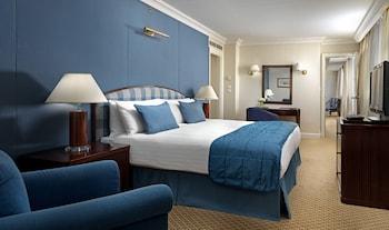 Premium Suite, 1 King Bed