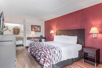密蘇里哥倫比亞紅屋頂飯店 Red Roof Inn Columbia, MO