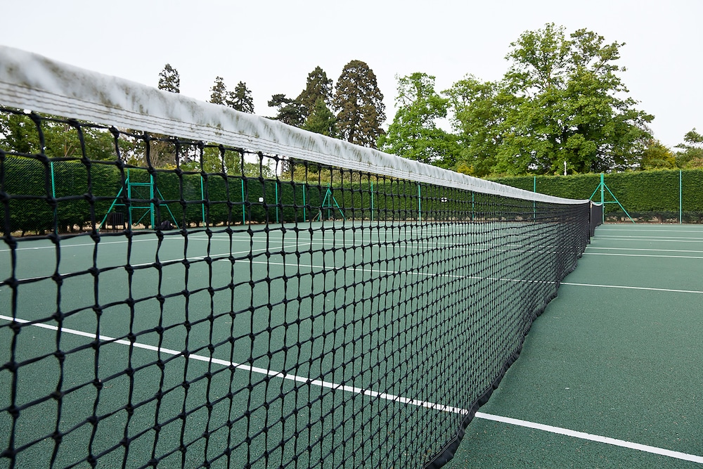 Tennis and Basketball Courts 89 of 172