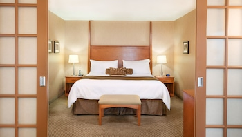 Executive Suite (Breakfast for up to 2 adults)