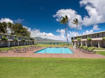 毛伊島海濱飯店 Maui Seaside Hotel