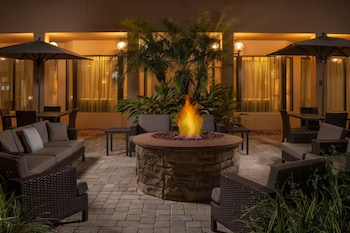 傑克森維爾梅奧醫院校園/海灘萬怡飯店 Courtyard by Marriott Jacksonville at Mayo Clinic Campus/Beaches