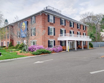 Hotel - Comfort Inn Foxboro – Mansfield