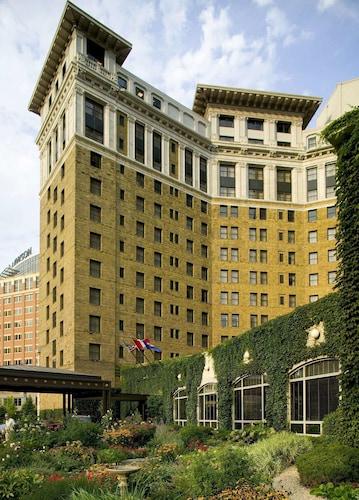 . The Saint Paul Hotel