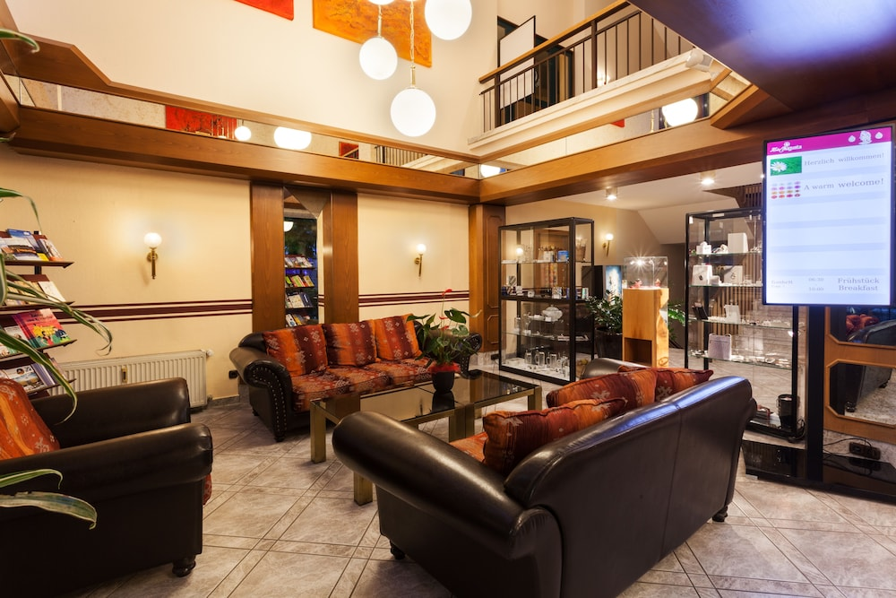 Hotel Garni Augusta