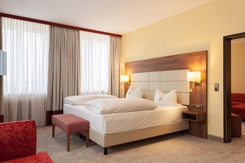 . Hotel Garni Augusta