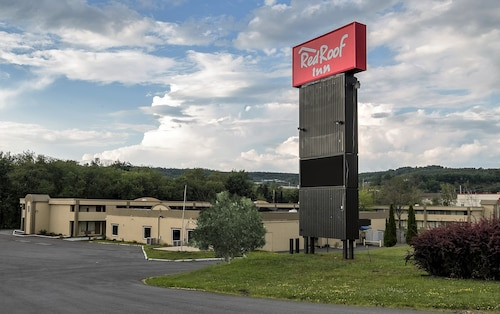 . Red Roof Inn Clearfield