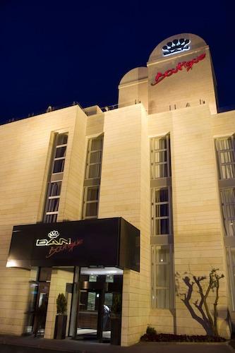 . Dan Boutique Jerusalem